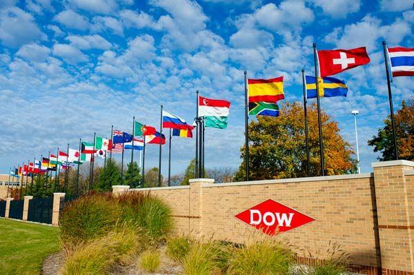 Dow Chemicals Profits Surge in 2015
