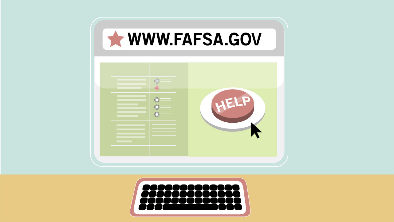 FAFSA Application process
