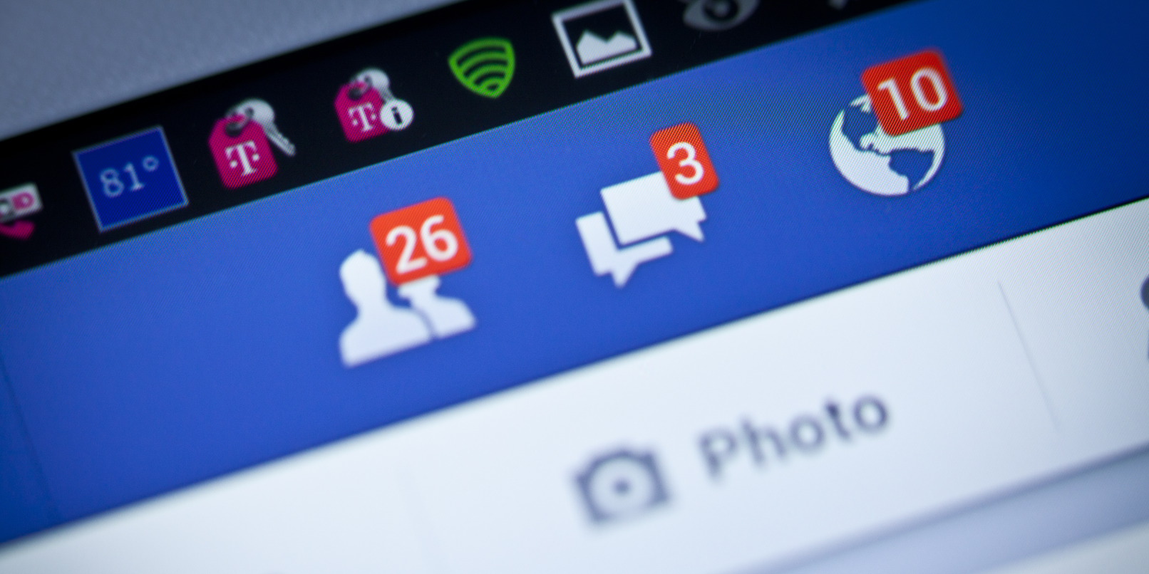 Facebook Is Sending A Scary Hacker Notification To Targeted Users
