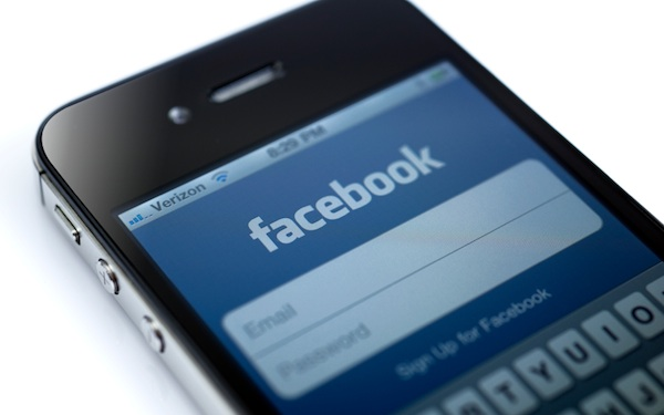 Facebook iOS Battery Drain Fix