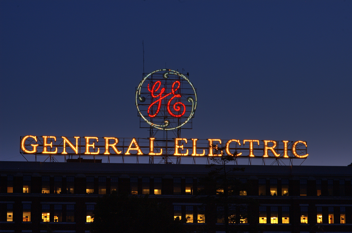 General Electric and Wells Fargo 30 billion dollar deal