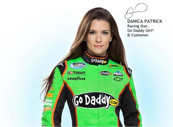 GoDaddy Women Make More than Men in several departments