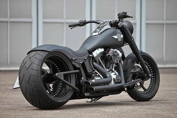 Harley Davidson Shares Slip