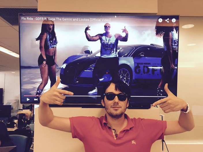 Martin Shkreli the worlds most hated man
