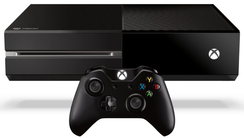Microsoft Xbox One And Quarterly Earning Sales Numbers