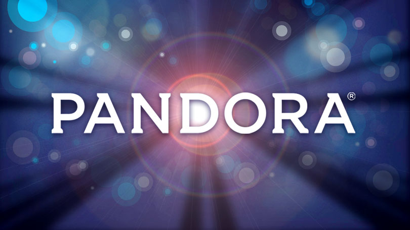 Pandora Streaming Music