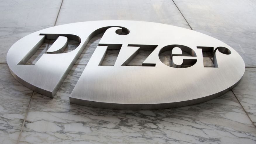 Pfizer and Allergan Merger