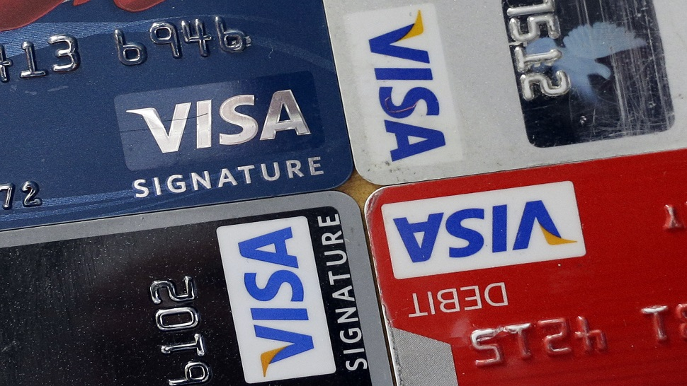 Visa and USAA