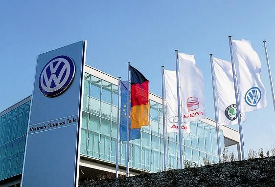Volkswagen Cheat Scandal