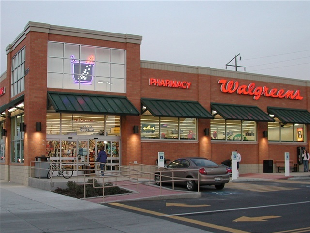 Walgreens Boots Alliance to buy Rite Aid