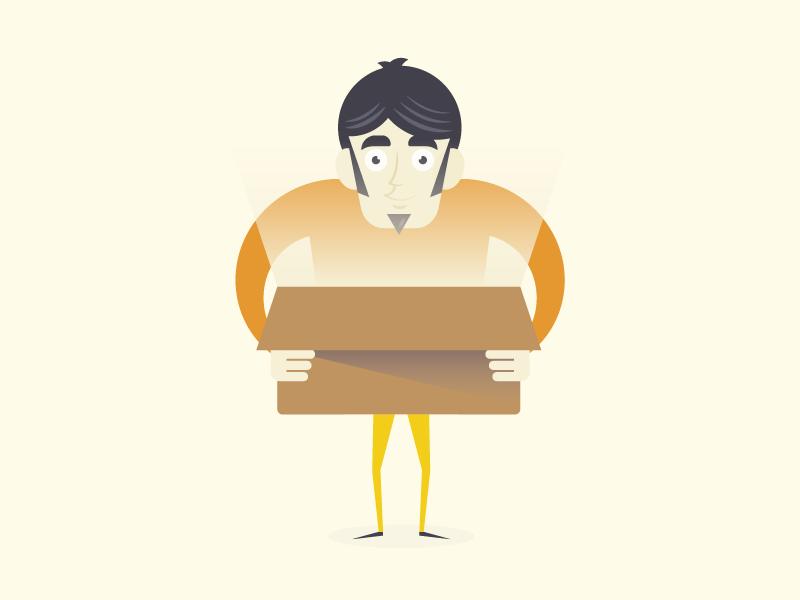 subscription box model