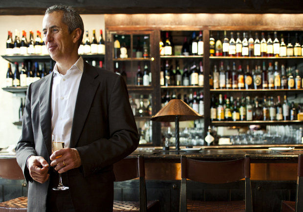 restaurateur danny meyer eliminates tipping