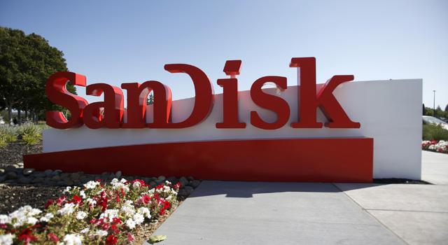 Sandisk Sale