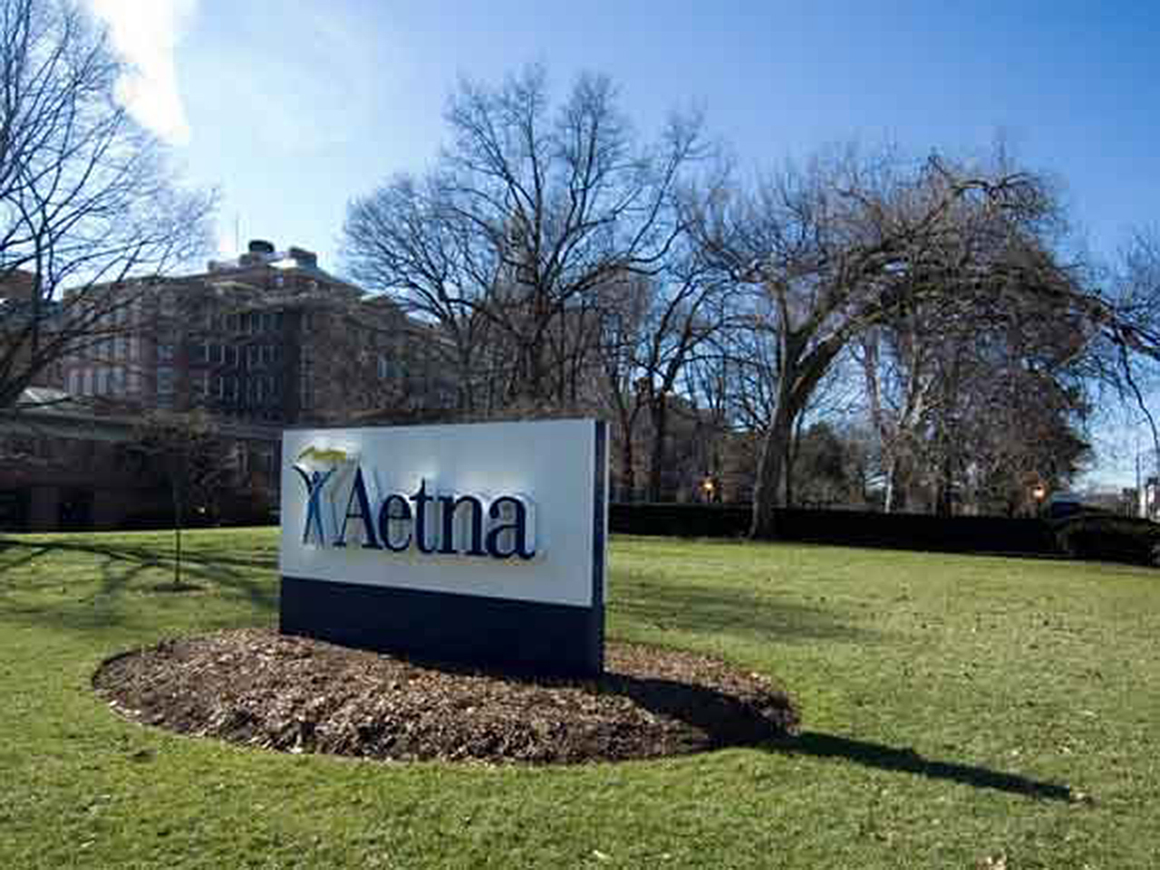 Aetna and other insurers
