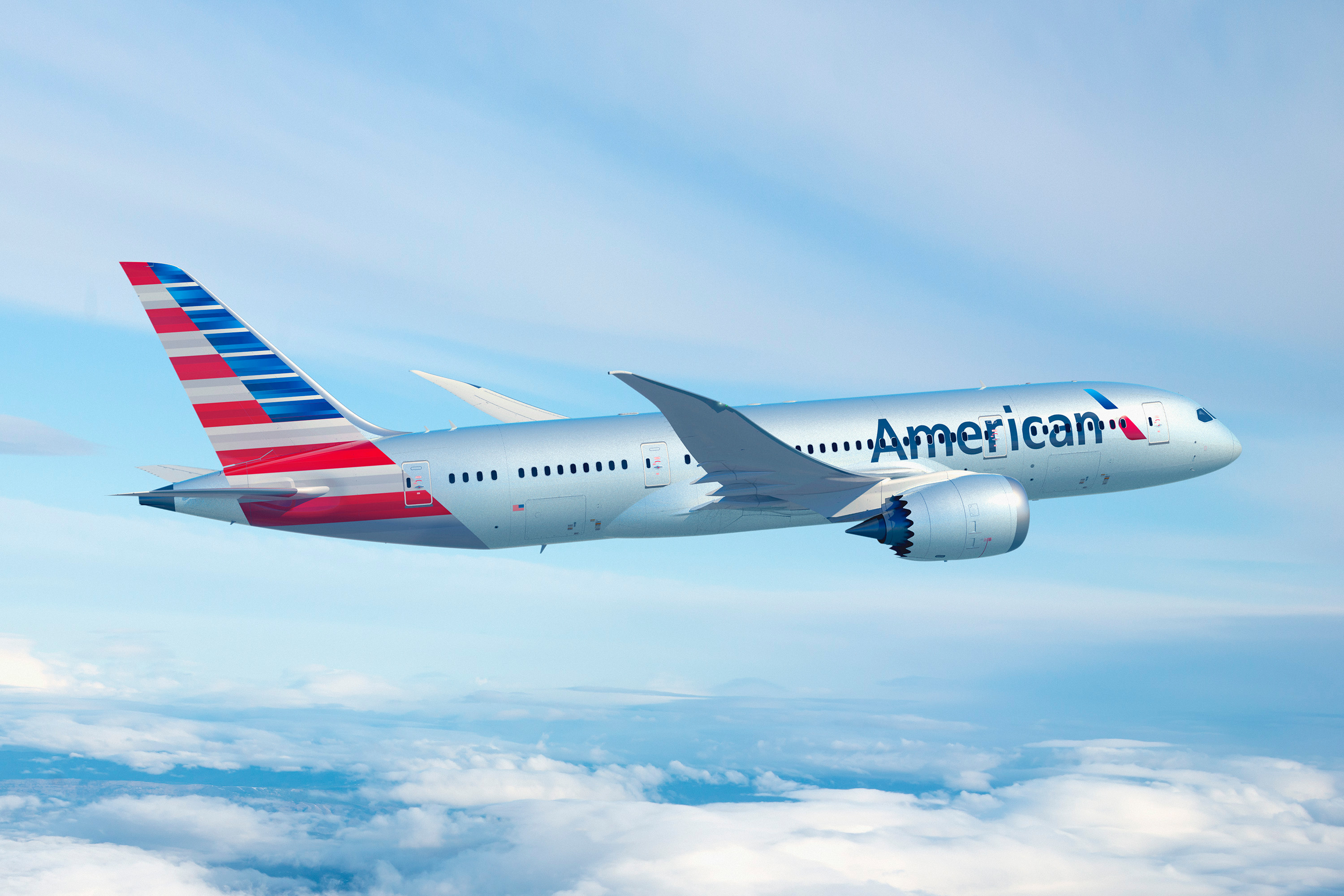 American Airlines Frequent Flyer Miles