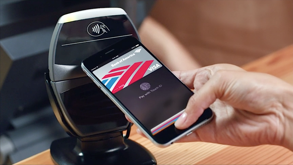 Apple Mobile-To-Mobile Payments Platform