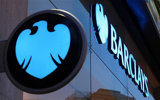 Barclays Corruption at the Bank