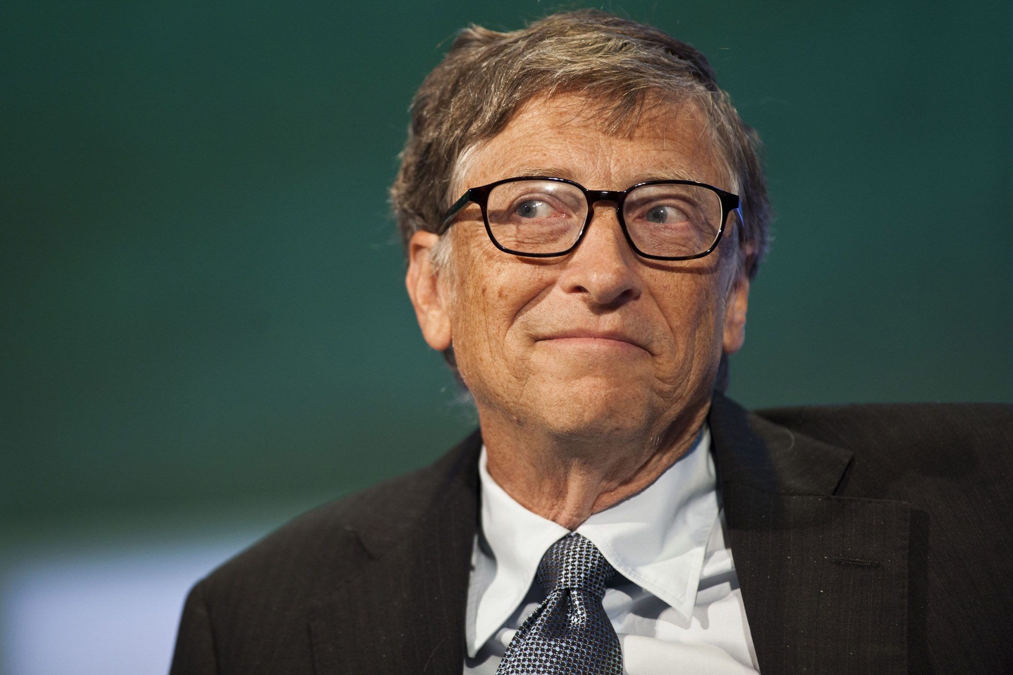 Bill Gates Is Investing Billions In New Clean Energy Fund