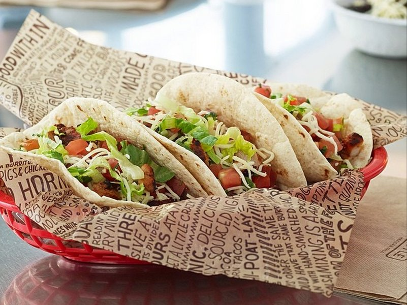 Chipotle E-Coli Outbreak