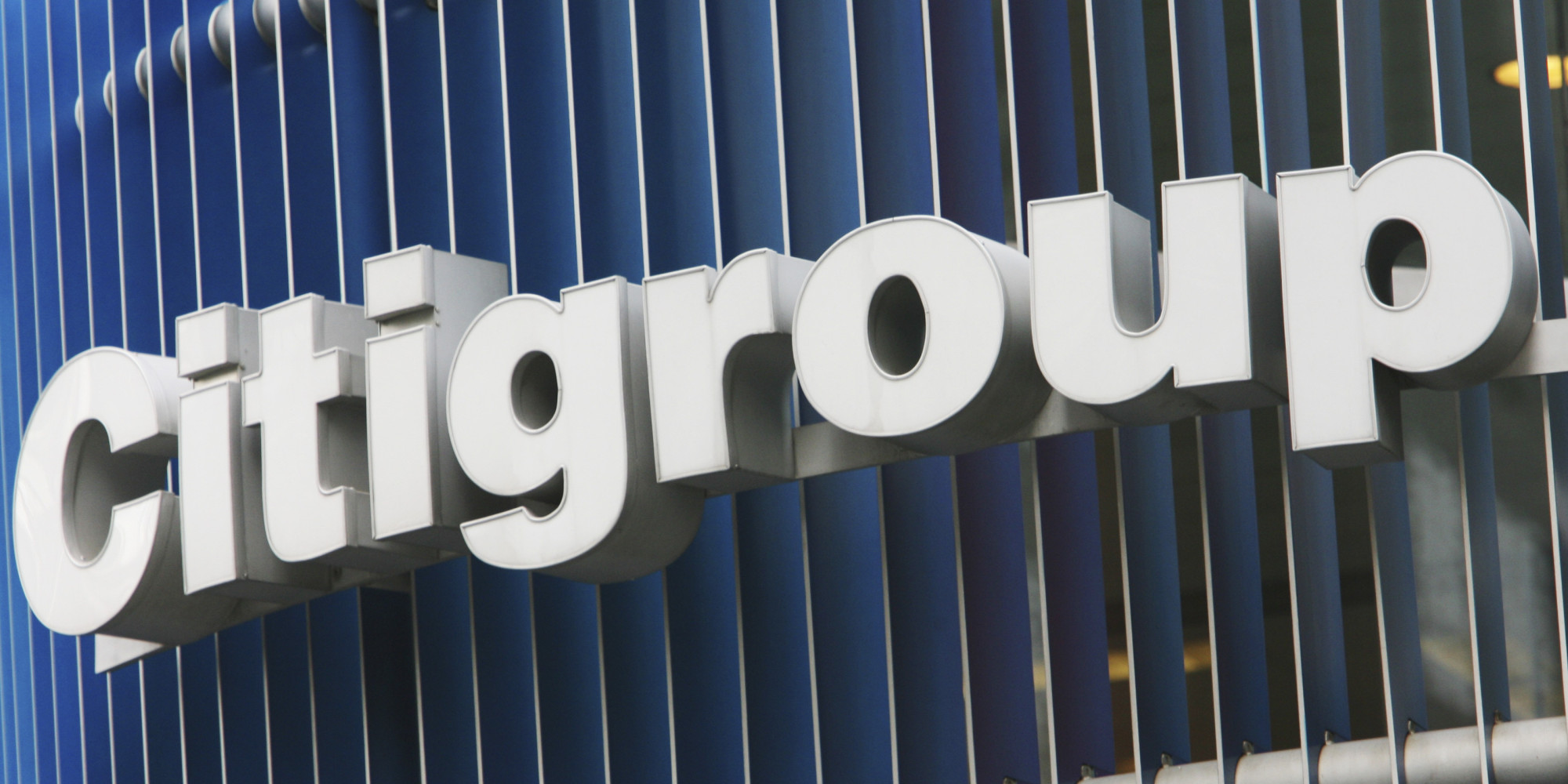 Citigroup Sued Over Billions In Mortgage Debt Losses