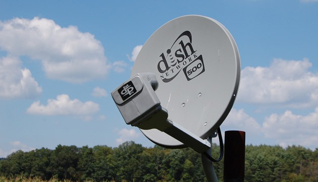 Dish losing subscribers