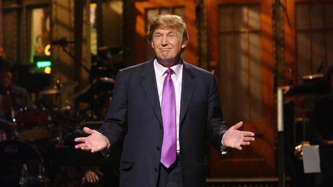 Donald Trump SNL