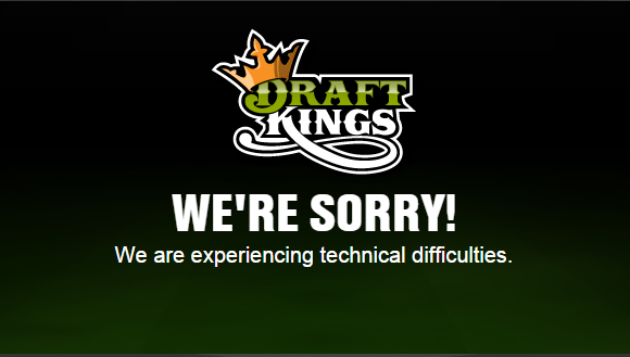 DraftKings blocking players in non-allowed states