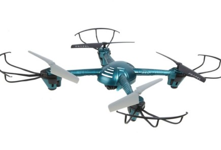 Drone Holiday Shopping Gift 2015