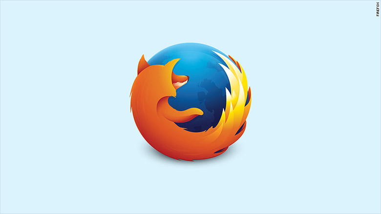 Firefox for iOS