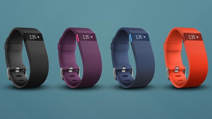 Fitbit Profits Soar
