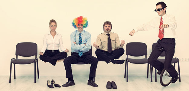 Fun work office personality types of salary