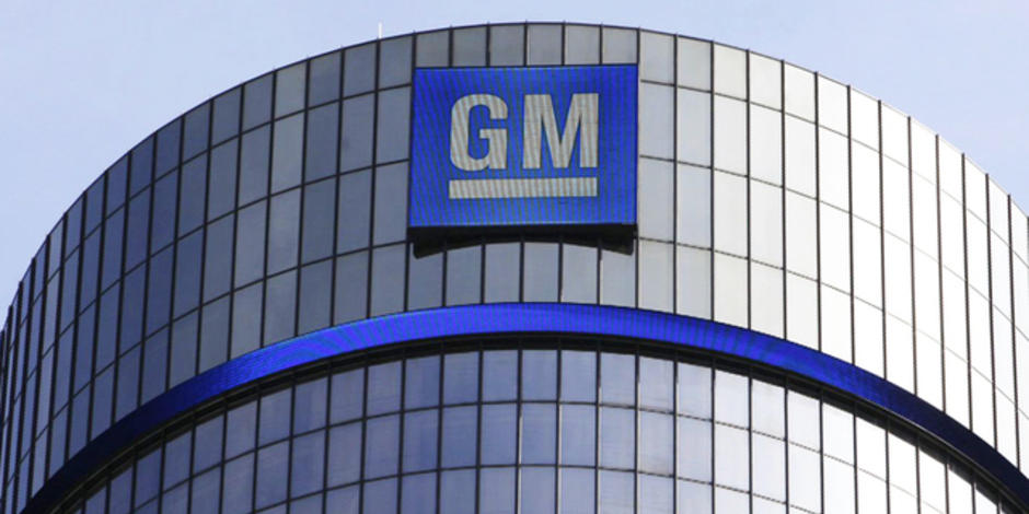 GM Ignition Switch - Punitive Damages