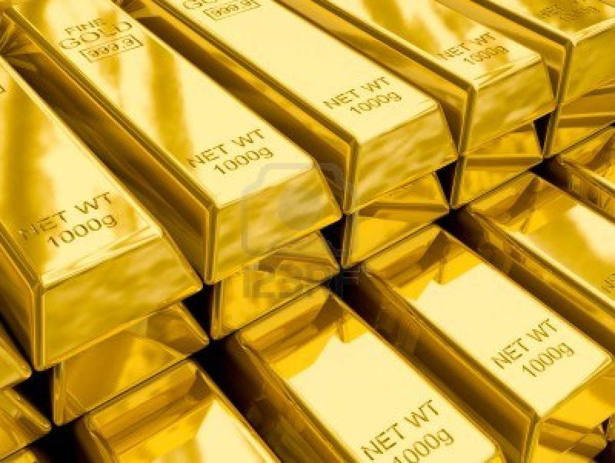 Gold Prices continue downward fall