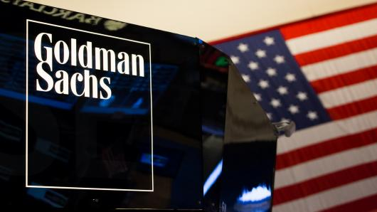 Warren Buffett Has Cut His Holdings In Goldman Sachs