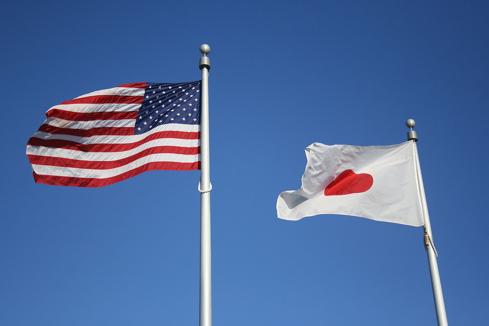 Japan and China Economic Ties