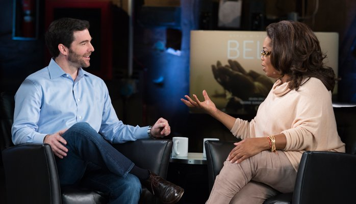 Jeff Weiner and the question everyone should ask during their career