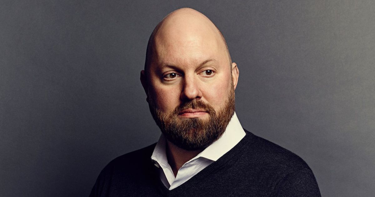 Marc Andreessen sells Facebook shares