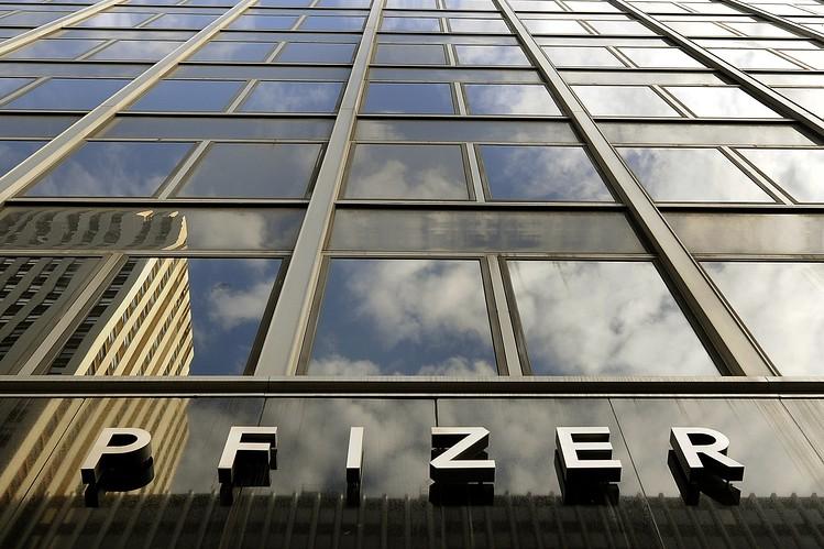 Pfizer Drug Company