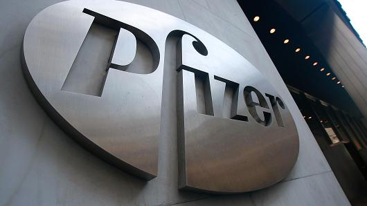 Pfizer and Allergan