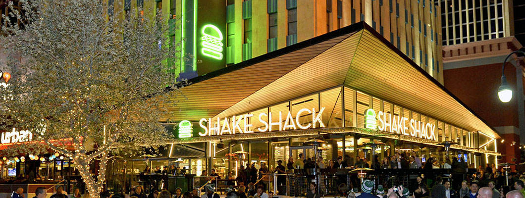 Shake Shack Earnings