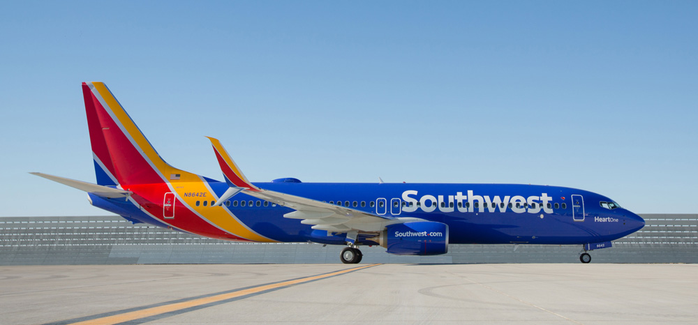 Southwest Airlines and Fuel Savings