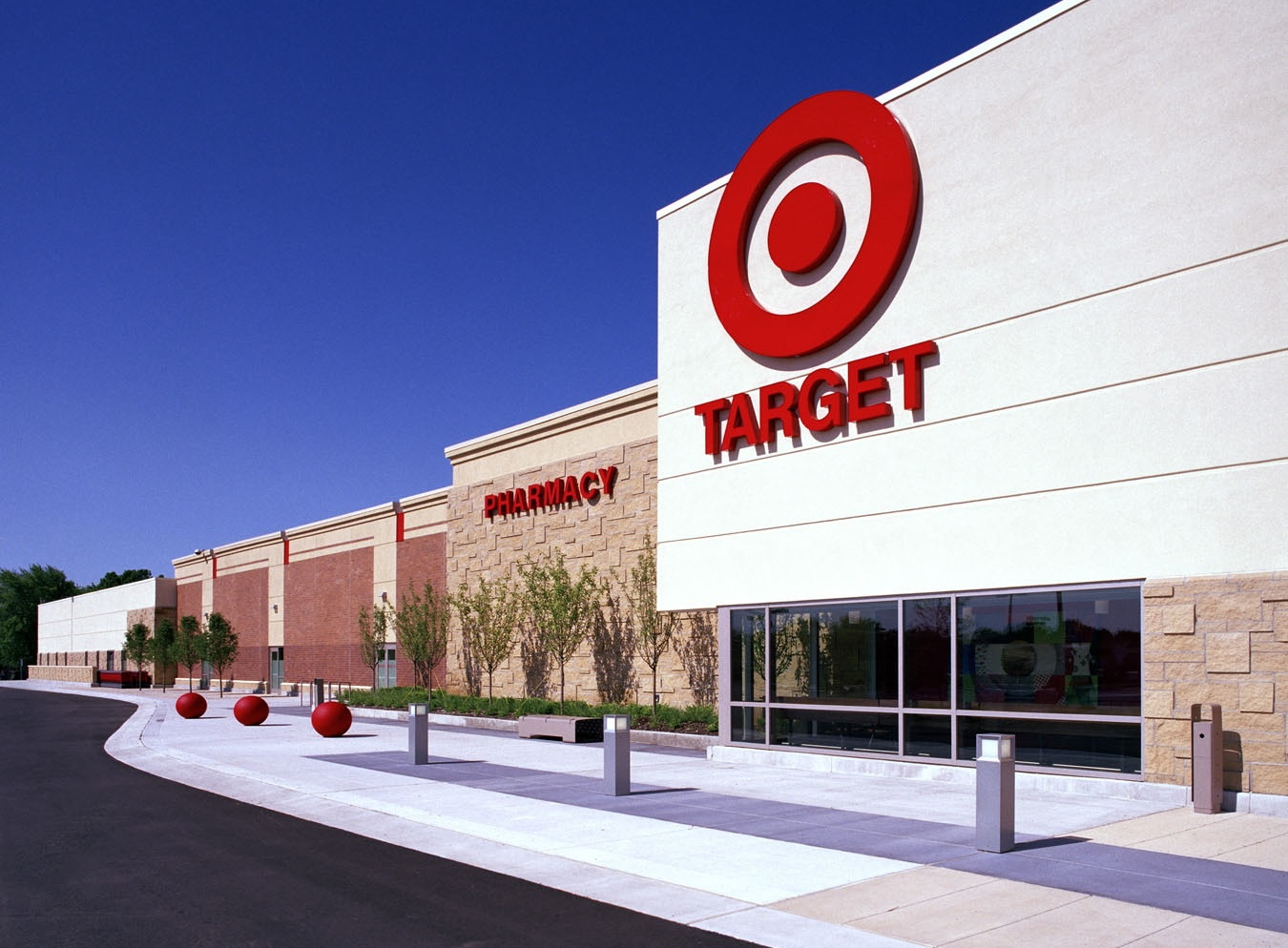 Target Stores and Online Shopping order shipping