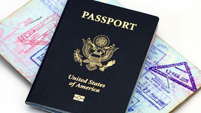 US Passport Revoked Over Taxes