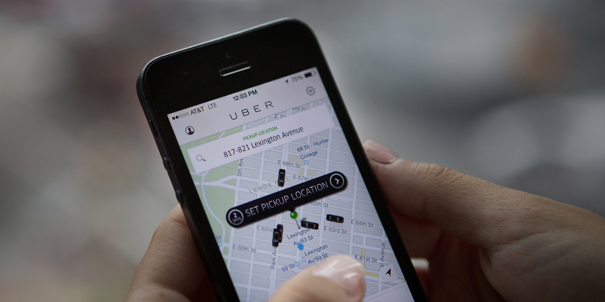 Uber Class Action Lawsuit Moves Forward