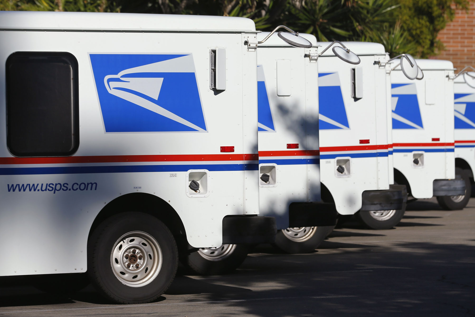USPS Losses 2015 Fiscal Year