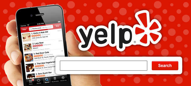 Yelp Shareholder Lawsuit dismissed by District Judge