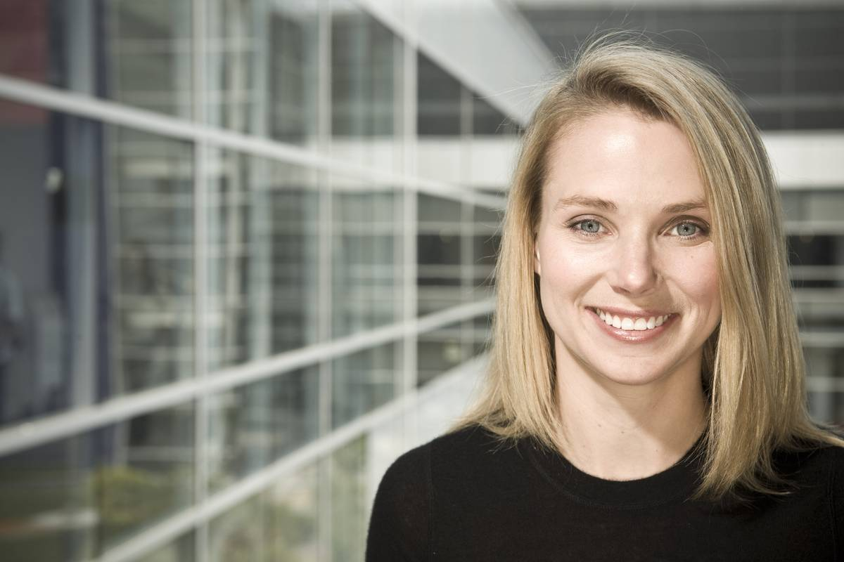 Is This The End Of The Line For Yahoo's Marissa Mayer?