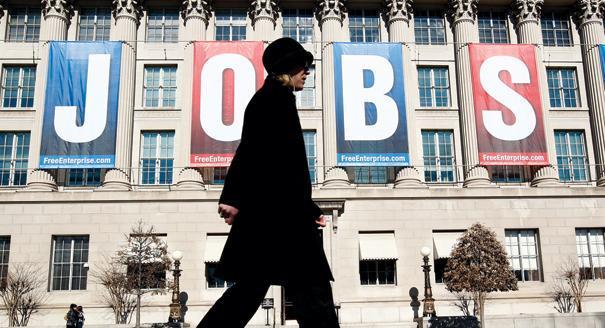 12 Million Jobs Created