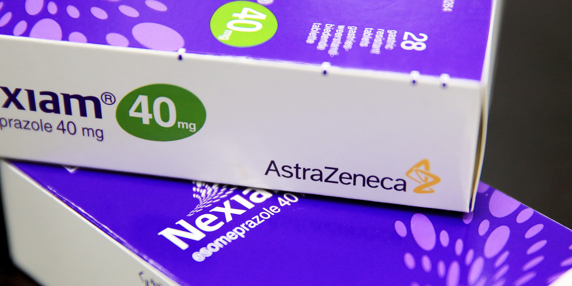 AstraZeneca and Acerta