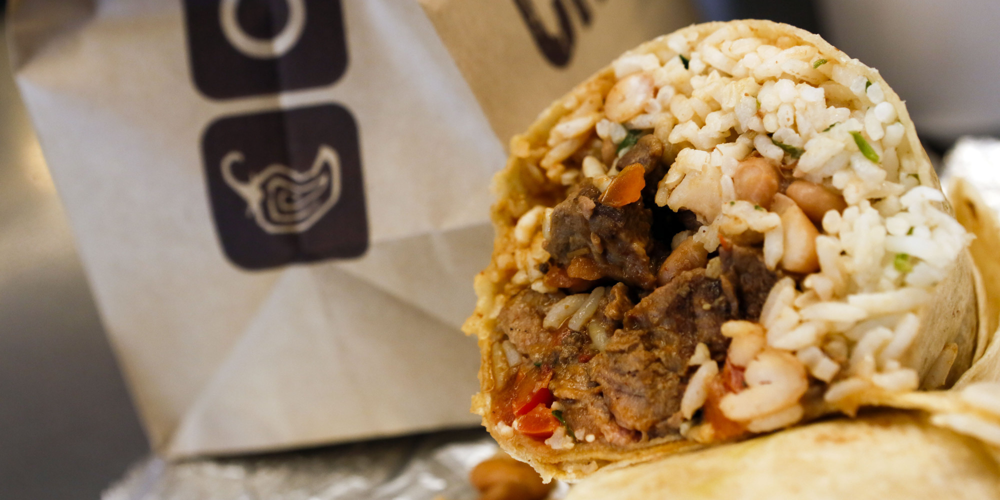 Chipotle e coli stock prices